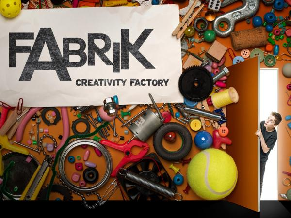 Fabrik - Creativity Factory